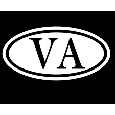 Virginia 6 Sticker Va Decal Truck Car Window Vinyl Usa Love Oil Monsters Bristol C833 Walmart Com