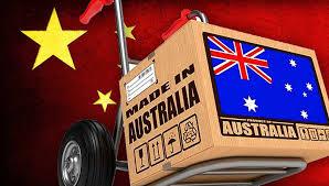 Australia China Daigou Association ...