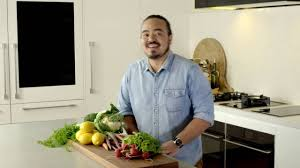 Adam Liaw - My ASKO Kitchen - YouTube