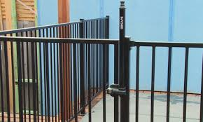 How To Install Aluminium Pool Fencing Bunnings Warehouse Nz