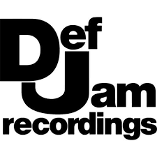 Def Jam Recordings Decal Def Jam Recordings Thriftysigns