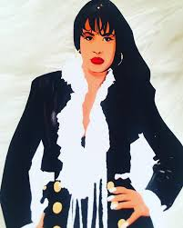 Selena Vinyl Stickers Butterfly Creations Facebook
