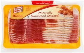 oscar mayer naturally hardwood smoked