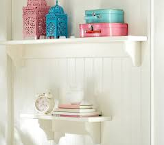 Hayden Kids Shelves Pottery Barn Kids