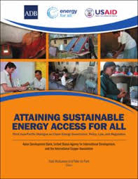 Attaining Sustainable Energy Access For All