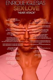 Enrique Iglesias – Heart Attack 4K UHD 60FPS FLAC 7.1 E-Sub HoTsPuRs 24xHD