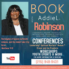 Book Addie Robinson for your next event! – The HEY PAPI PROMOTIONS ...