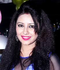 Hindi Tv Actress Pratyusha Banerjee Biography, News, Photos, Videos |  NETTV4U
