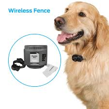 Premier Pet Wireless Fence Portable 1 2 Acre Coverage Walmart Com Walmart Com