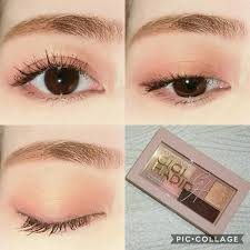 eye makeup tip for asian eyes