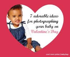 7 adorable baby photo ideas for