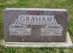"""Lela Fern """"Fern"""" Bess Graham (1888-1977) - Find A Grave Memorial"""