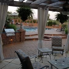 bucks county paver patio cost