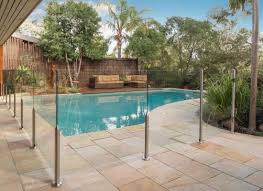 How To Maintain A Frameless Glass Pool Fence
