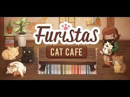 furistas cat cafe cuddle cute kittens