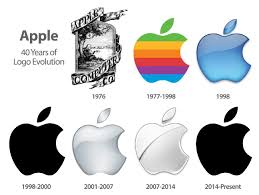 the apple logo 2020 update