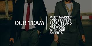 Market Dojo has recruited a new International Business Development ...