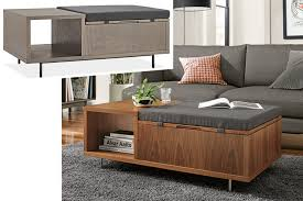 storage coffee tables you ll love for