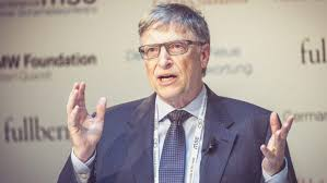 Bill Gates warns of a 'deadlier pandemic' if Covid vaccines go ...