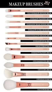 makeup brushes 101 saubhaya makeup