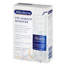 albolene eye makeup remover 0 085 oz