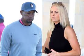 Another Tiger Woods breakup is getting ugly