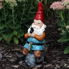 millwood pines ottilie fishing gnome