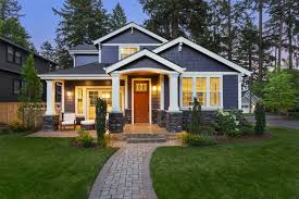 exterior house colors trending in 2020