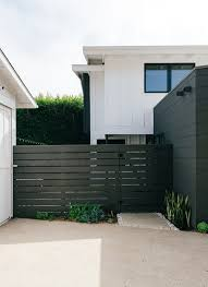 2020 Fence Trends Outdoor Essentials