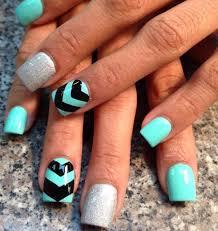 12 acrylic nail designs 2016