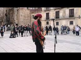 Quarantine In Barcelona (La Casa, Stay Home, JOZEF_NEW, Alex Kikvidze KING,  Krystian, Merle) Day 14 - YouTube
