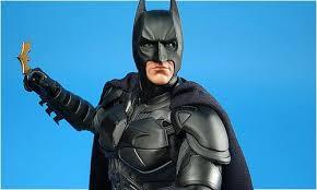 hot toys the dark knight batman