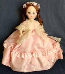 "Madame Alexander ~ FIRST LADY DOLL ~ 14"" Abigail Fillmore ~ Original Box ~  1514   eBay"