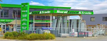 Rural Fencing Supplies Fencing Supplies Fencing Products For The Contractor Or Handyman