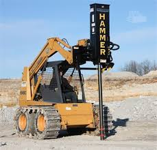 Danuser Pile Driver For Sale 11 Listings Machinerytrader Com Page 1 Of 1
