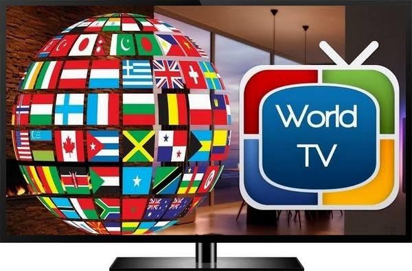 Satellite IPTV - The Champ
