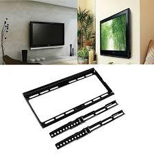 lcd tv wall bracket mount