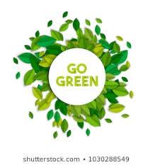 go green images stock photos vectors shutterstock