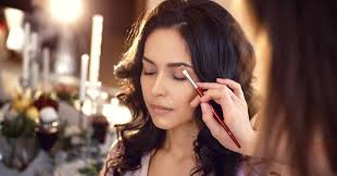 party make up artist at home archives