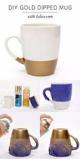 diy decorating diy coffee mugs diy