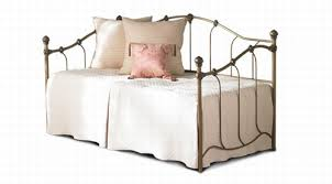Woodley Iron Daybed by Wesley Allen at WestwoodSleepCenters.com.