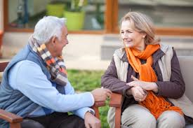 Assisted Living vs. Independent Living: What's The Difference? - Seniors  and Health