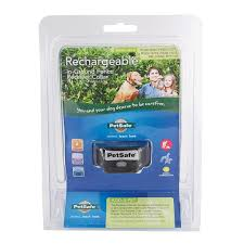 Rechargeable In Ground Fence Receiver Collar By Petsafe Pig00 13737