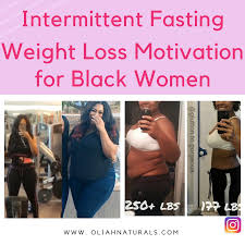 21 intermittent fasting weight loss