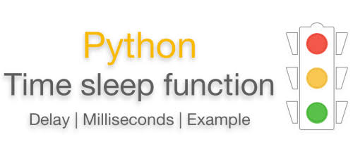 Manfaat fungsi time.sleep() pada pemrograman Python