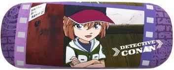 Amazon.com: Detective Conan Glasses Case Presents Gift / Ai ...