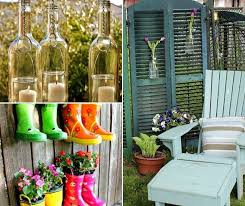 8 Diy Ideas To Create Beautiful Garden Fence Decorations The Expert Beautiful Ideas