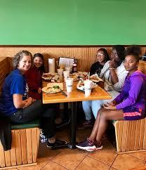 8th graders: Adriana Jackson, Te'lisha... - Clewiston Middle ...