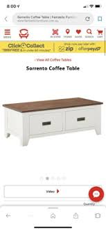 soro coffee table coffee tables