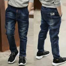 child boy denim jeans trousers bottoms
